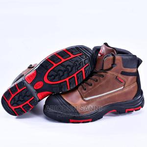 Safety Boots and Safety Shoes | Shoes for sale in Lagos State, Amuwo-Odofin