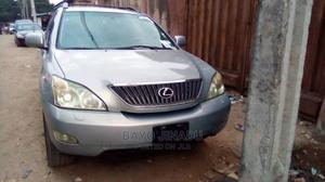 Lexus RX 2005 330 Silver | Cars for sale in Abuja (FCT) State, Asokoro