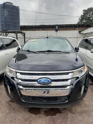 Ford Edge 2014 Black | Cars for sale in Lagos State, Abule Egba