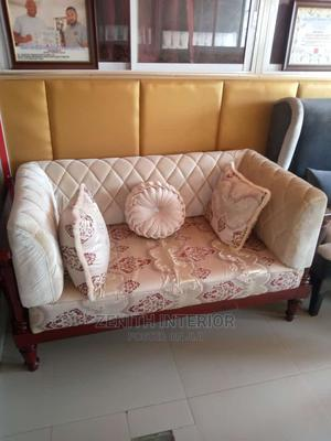 Quality Sofa   Furniture for sale in Abuja (FCT) State, Wuse