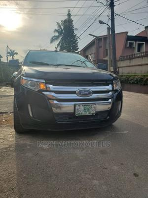 Ford Edge 2011 Black | Cars for sale in Lagos State, Magodo