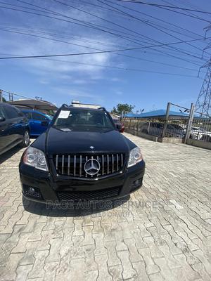 Mercedes-Benz GLK-Class 2012 350 Black | Cars for sale in Lagos State, Lekki