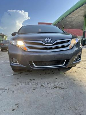 Toyota Venza 2013 LE AWD Gray | Cars for sale in Osun State, Osogbo
