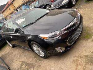Toyota Avalon 2015 Black | Cars for sale in Lagos State, Ojodu
