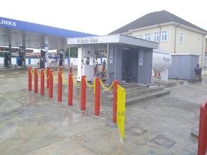 Construction of Gas Stations (LPG)   Building & Trades Services for sale in Abuja (FCT) State, Garki 1