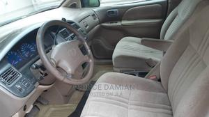 Honda Accord 2005 Sedan LX V6 Automatic Red | Cars for sale in Lagos State, Isolo