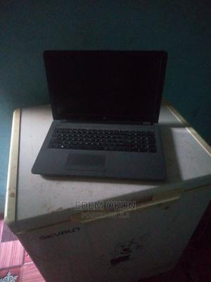 New Laptop HP 4GB Intel Core I7 HDD 256GB | Laptops & Computers for sale in Cross River State, Odukpani