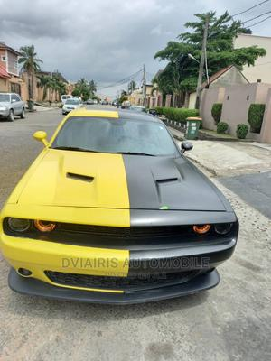 Dodge Challenger 2017 Black   Cars for sale in Lagos State, Abule Egba