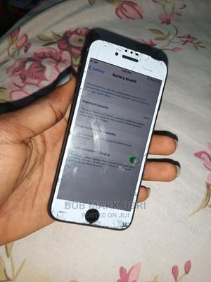 Apple iPhone 7 128 GB Black | Mobile Phones for sale in Cross River State, Calabar