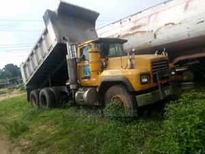 Mack Tipper Rd Normal 24 Valve Engine | Trucks & Trailers for sale in Abia State, Aba North