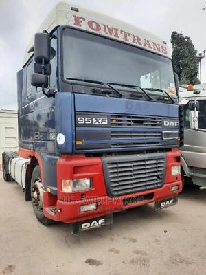 DAF Truck Head | Trucks & Trailers for sale in Lagos State, Amuwo-Odofin