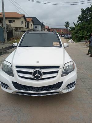 Mercedes-Benz GLK-Class 2015 White   Cars for sale in Lagos State, Apapa