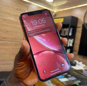 Apple iPhone XR 64 GB Orange | Mobile Phones for sale in Lagos State, Ikeja