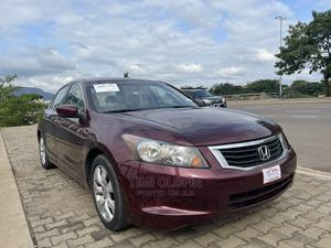 Honda Accord 2011 Sedan LX-S   Cars for sale in Abuja (FCT) State, Central Business District
