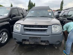 Nissan Xterra 2004 Automatic Gold   Cars for sale in Lagos State, Apapa