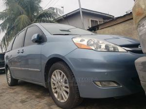 Toyota Sienna 2009 Blue | Cars for sale in Lagos State, Surulere