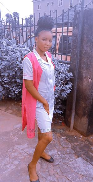 Miss Esther   Healthcare & Nursing CVs for sale in Edo State, Benin City