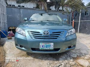Toyota Camry 2009 Green | Cars for sale in Rivers State, Port-Harcourt