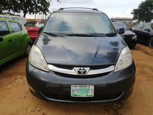 Toyota Sienna 2007 Green | Cars for sale in Lagos State, Magodo