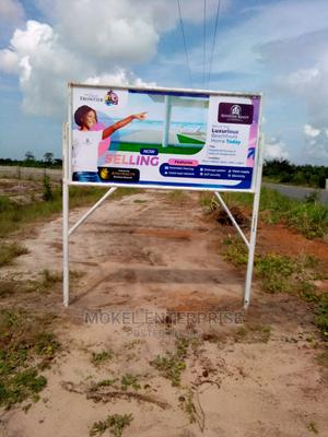 600sqm Land For Sale At The Beach Frontier | Land & Plots For Sale for sale in Lekki, Ilaje / Lekki