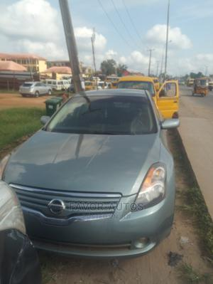 Nissan Altima 2008 2.5 S Green | Cars for sale in Lagos State, Ojo
