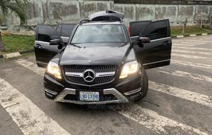 Mercedes-Benz GLK-Class 2013 Black | Cars for sale in Lagos State, Ikeja