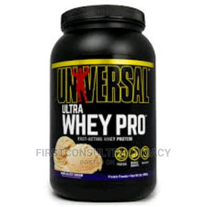 Universal Ultra Whey Pro   Vitamins & Supplements for sale in Lagos State, Surulere