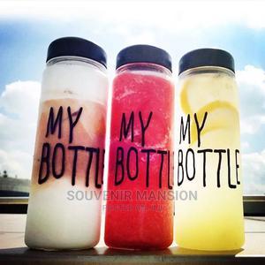 My Bottle Water Bottle | Kitchen & Dining for sale in Lagos State, Lagos Island (Eko)