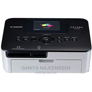 Canon- Selphy Cp1000 Photo Printer | Printers & Scanners for sale in Lagos State, Ejigbo