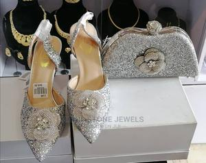 Party Shoe and Purse | Shoes for sale in Lagos State, Amuwo-Odofin
