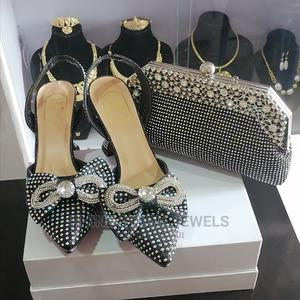 Quality Shoe and Clutch Purse | Shoes for sale in Lagos State, Amuwo-Odofin