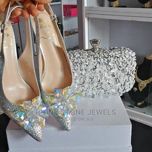 Shoe and Clutch Purse | Shoes for sale in Lagos State, Amuwo-Odofin