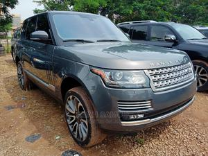 Land Rover Range Rover Vogue 2015 Black | Cars for sale in Abuja (FCT) State, Central Business District