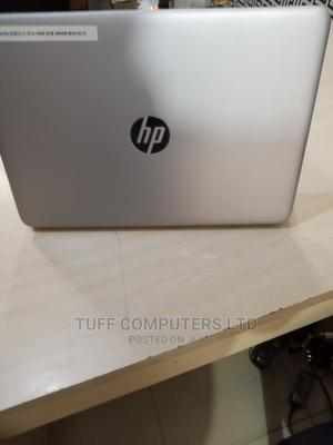 Laptop HP EliteBook 840 G3 8GB Intel Core I7 HDD 500GB   Laptops & Computers for sale in Rivers State, Port-Harcourt