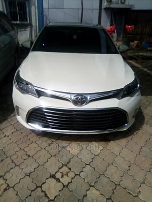 Toyota Avalon 2014 White | Cars for sale in Abuja (FCT) State, Central Business District