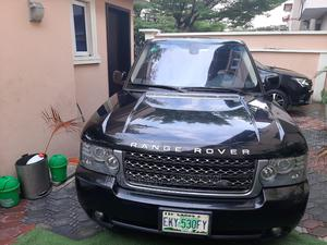 Land Rover Range Rover 2011 Black   Cars for sale in Lagos State, Lekki