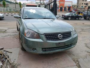 Nissan Altima 2005 2.5 Gray   Cars for sale in Lagos State, Ikeja