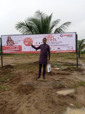 Invest Today At Oak Haven Estate Airport Road Uyo. | Land & Plots For Sale for sale in Akwa Ibom State, Uyo