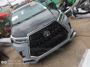 Upgrade Toyota Highlander 2010 to 2021 | Vehicle Parts & Accessories for sale in Lagos State, Mushin