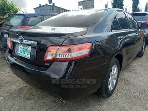 Toyota Camry 2008 Black | Cars for sale in Lagos State, Surulere