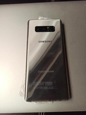 Samsung Galaxy Note 8 64 GB Gold | Mobile Phones for sale in Lagos State, Ikotun/Igando