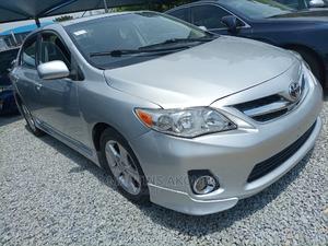 Toyota Corolla 2012 Silver | Cars for sale in Abuja (FCT) State, Garki 2