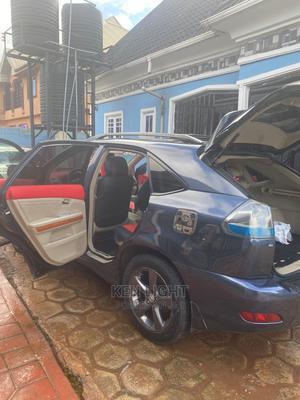 Lexus RX 2007 Blue | Cars for sale in Edo State, Benin City