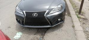 Lexus IS 2011 250 AWD Automatic Gray | Cars for sale in Lagos State, Apapa