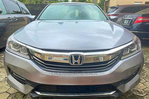 Honda Accord 2016 Silver | Cars for sale in Lagos State, Lekki