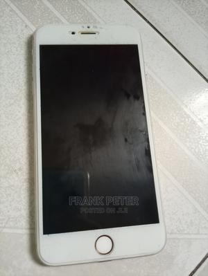 Apple iPhone 6s Plus 64 GB Silver   Mobile Phones for sale in Rivers State, Port-Harcourt
