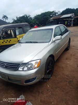 Toyota Avalon 2003 Silver | Cars for sale in Imo State, Owerri