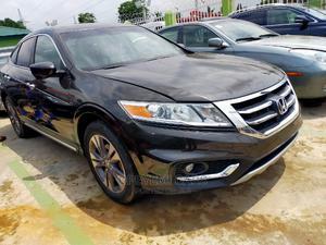 Honda Accord Crosstour 2013 Brown   Cars for sale in Lagos State, Ikeja