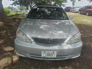 Toyota Camry 2004 Silver | Cars for sale in Abuja (FCT) State, Durumi