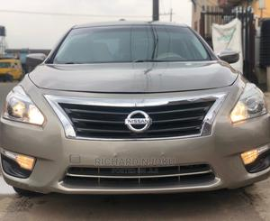 Nissan Altima 2014 Gray | Cars for sale in Lagos State, Ikeja